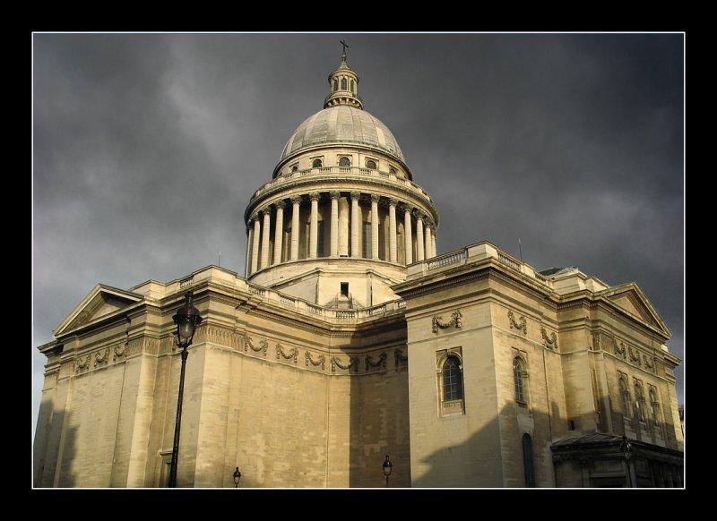 Le Pantheon 1 - Paris