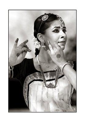 Bharata expression N°23