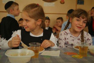 ילדים יהודים אודסה