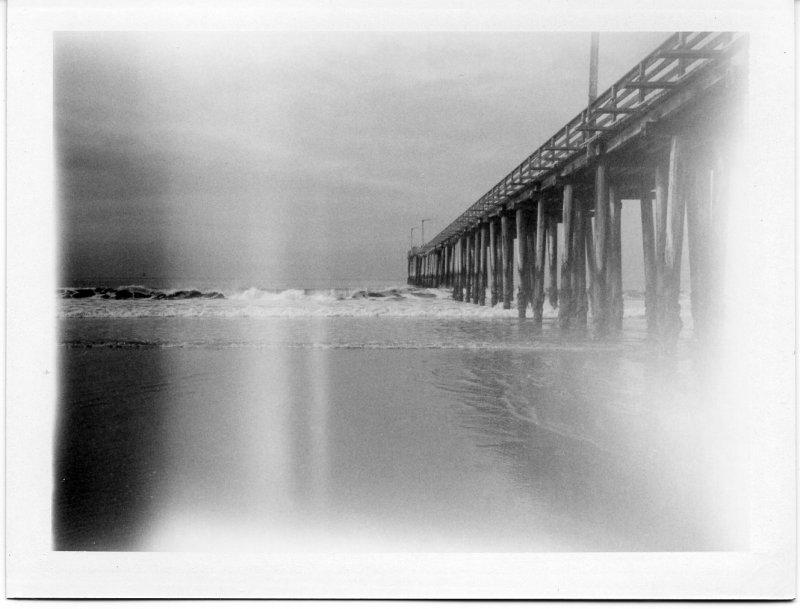 Cayucos Pier 3