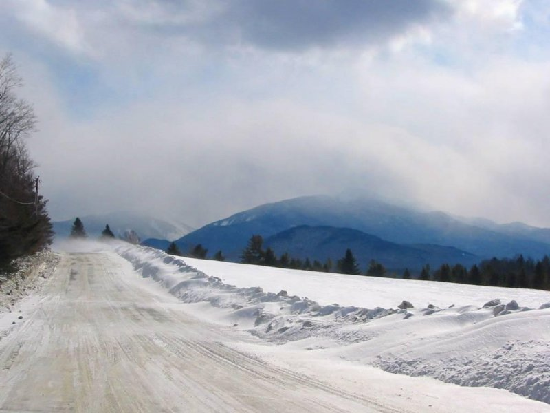 Road to Blizzard