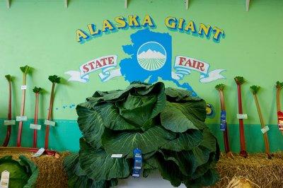 Alaskan State Fair