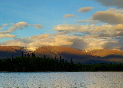 Boya Lake, British Columbia