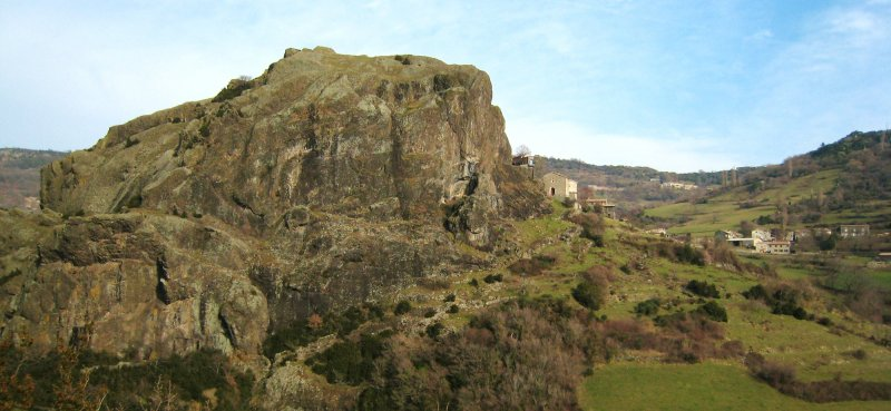 neck et village de Sceautres