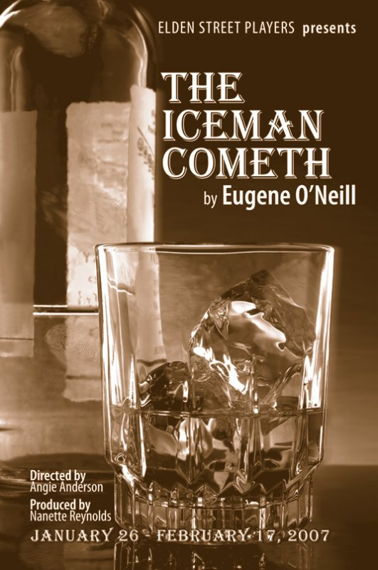 Welcome to our Iceman album!