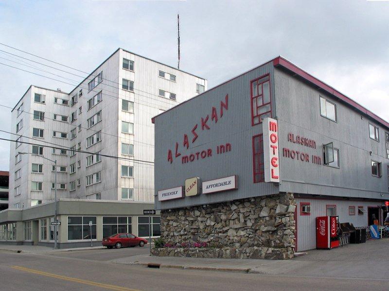 Northward Building