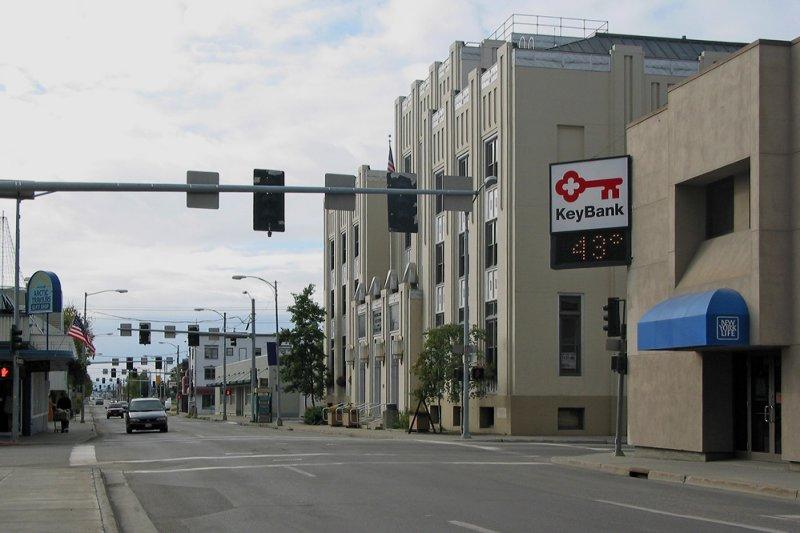 Cushman Street