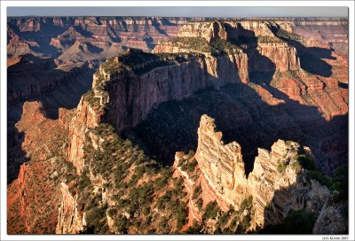 Grand Canyon Image Gallery