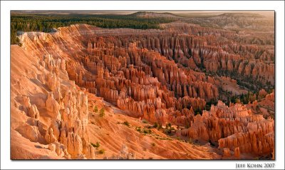 Bryce Canyon Image Gallery