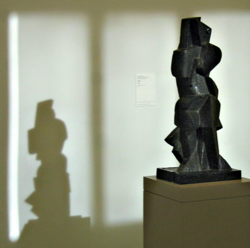 Jaques Lipschitz and its Shadow