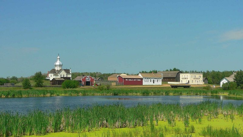 Village across the pond.jpg