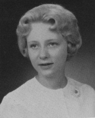 Ann Mayton - 1945 - 2007