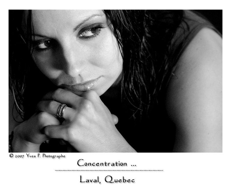 Concentration ...