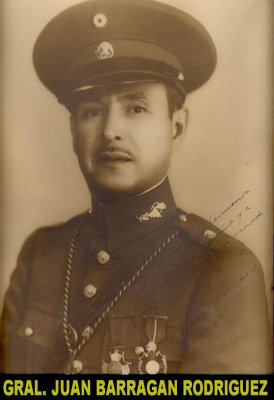 Juan Barragán Rodriguez
