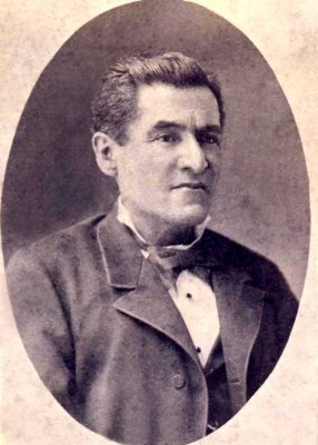 Juan Bautista Barragán