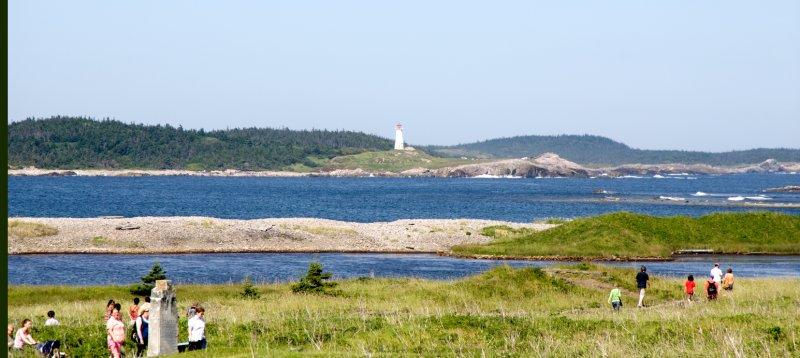 Fortress Louisbourg Lighthouse.jpg