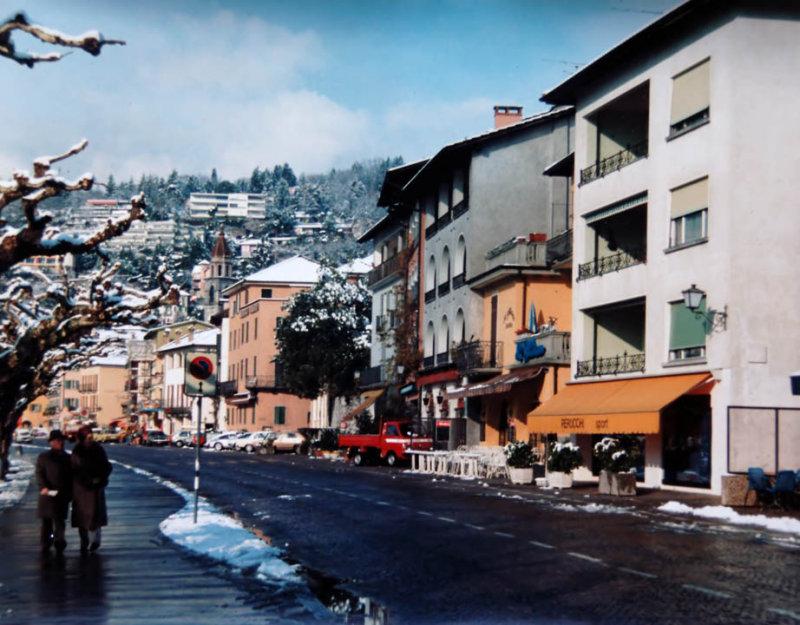 Ascona - Switzerland (1977)