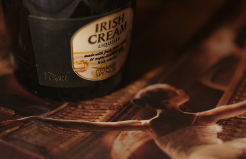 December 19 2006:  <br> Irish Cream