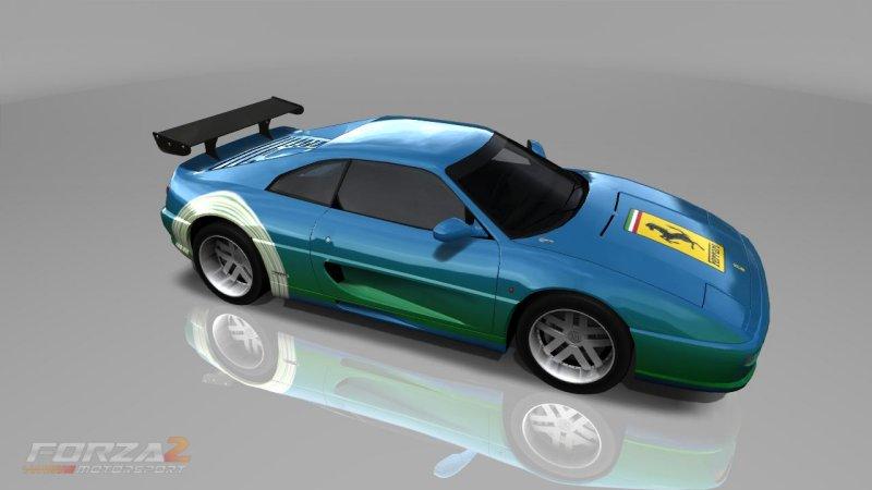 SeaBreeze Ferrari