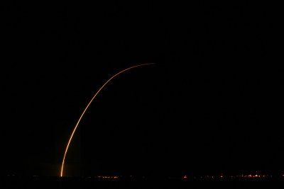 Atlas V Launch from Cape Canaveral AS