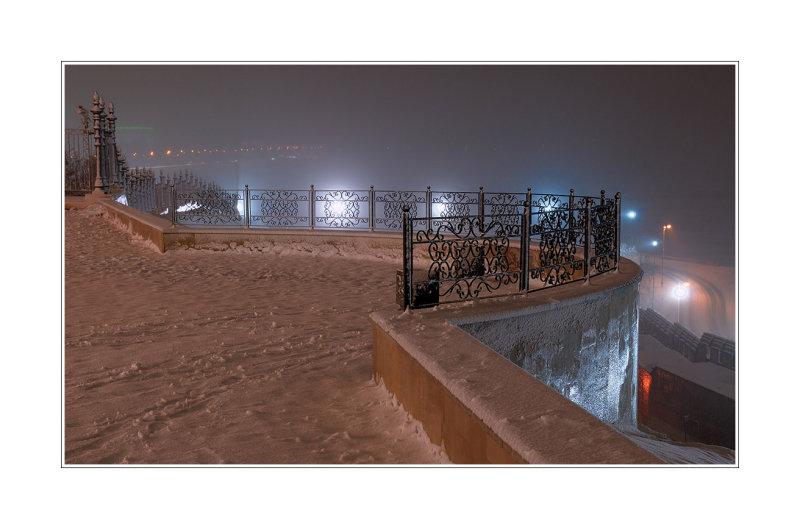 Kazan, inside the Kremlin