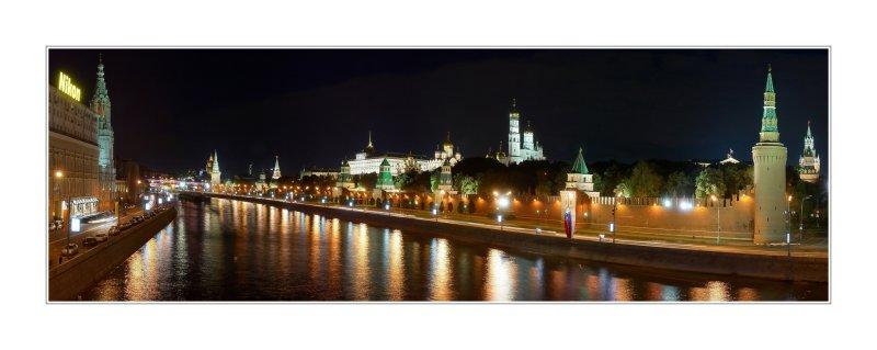 Nikon vs Kremlin ;-)