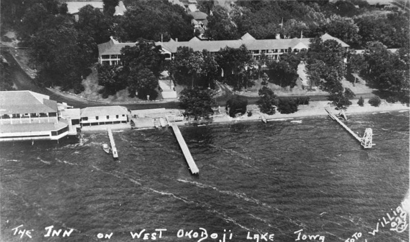 The Inn 1929