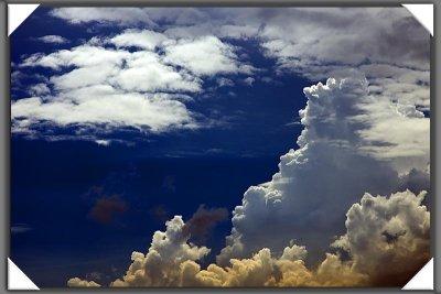 Clouds ¶³