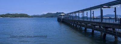 Sai Kung Pier - ¦è°^½XÀY 003