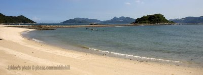 Sai Kung Sharp Island - ¦è°^¾ô©C¬w - 078