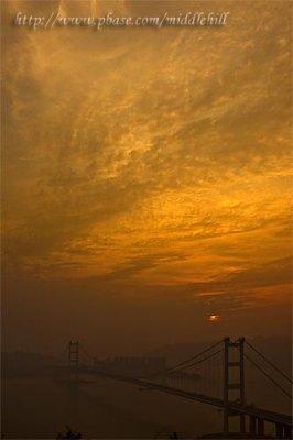 Tsing Ma Bridge - 217