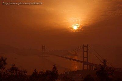 Tsing Ma Bridge - 123