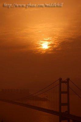 Tsing Ma Bridge - 126