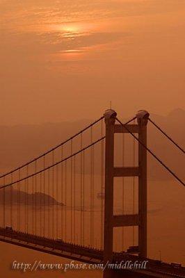 Tsing Ma Bridge - 178