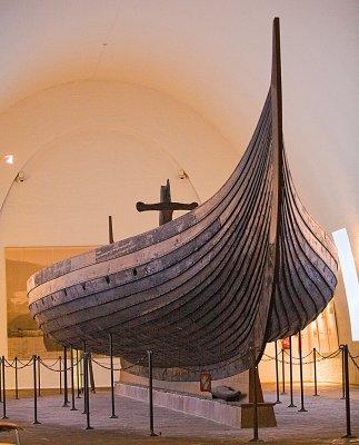 Gokstad-skipet