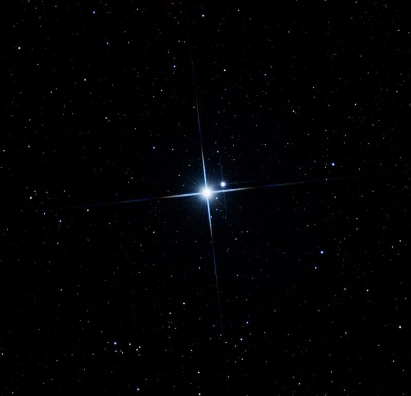 них фото звезды южный крест съемки хороша