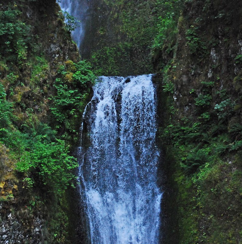 Multnomah Falls, Portland, OR