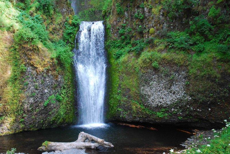 Multnomah Falls, Portland, OR