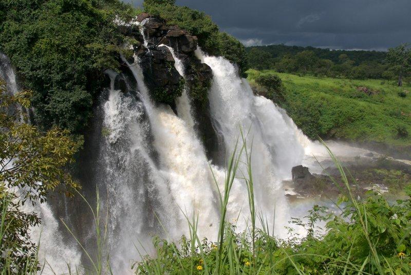 Boale  Falls