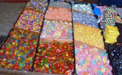 Candy Daze