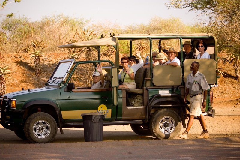 Safari Group 2