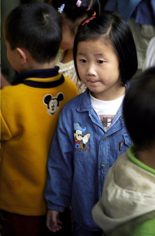 Wanxian School 01