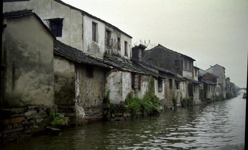 Suzhou Canal01