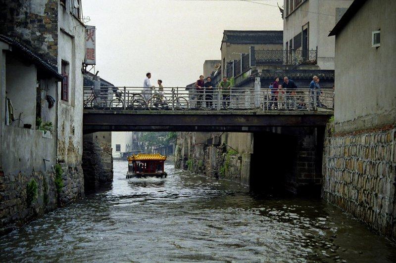 Suzhou Canal 05