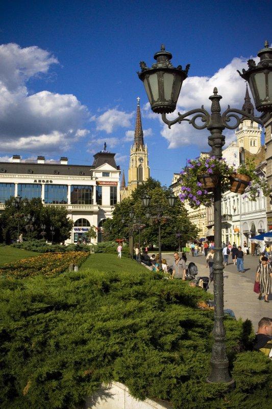 Novi Sad- Serbia 2.