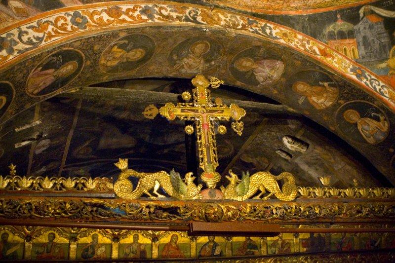 Old Orthodox Church 3- Arbinazza- Bulgaria