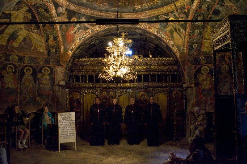 Old Orthodox Church 5- Arbinazza- Bulgaria