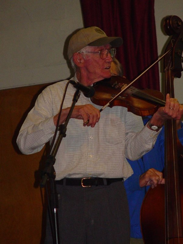 THE FIDDLER PLAYED ONE MEAN FIDDLE.............SO FINE