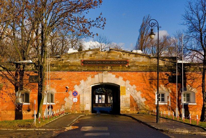 Warsaw Citadel