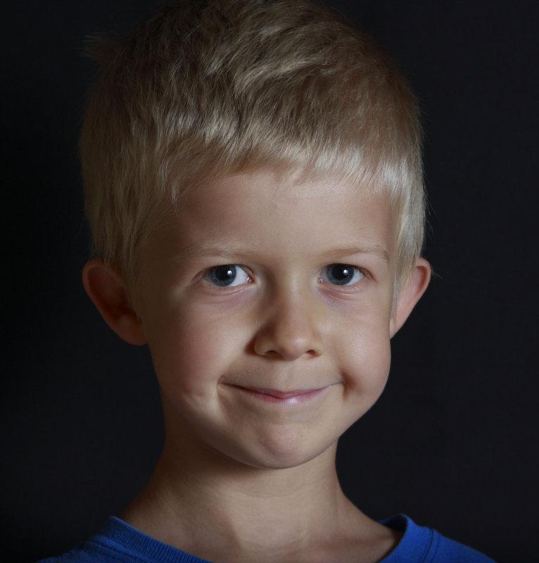 Jacob Portrait